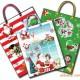 供应礼品袋、圣诞纸袋