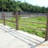供应木塑楼梯配件、围栏、护栏、栅栏fence